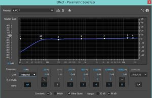 Voice Over EQ - 10 Tips for Great Voice Over Recordings