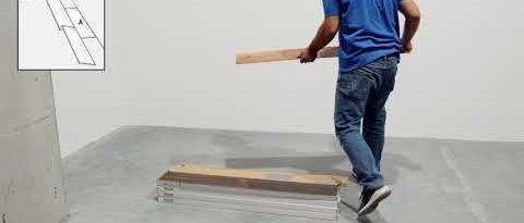 ROCKO Vinyl Flooring - How to install